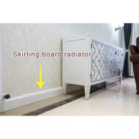 Good Material Hot Water Baseboard Heater for Keep Warm