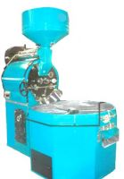 Coffee roasting machine 40 kg