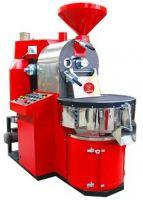 Automatic coffee roasting machine 15 kg per cycle