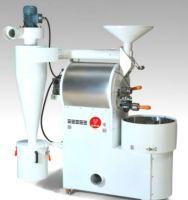 Coffee Roasting Gas Equipment  5 kg / cycle