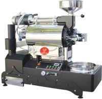 Gas Coffee Table Roaster 1 kg / Cycle