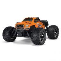 Arrma 1/10 Granite 4�4 3S BLX Orange/Black ARA102666