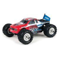 Associated 1/18 Rival 4WD Monster Truck RTR ASC20112