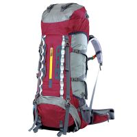 70L Large Waterproof Outdoor Hiking Backpack Men and Women Camping Travel Bags Pack Climbing