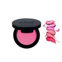 Face Makeup Powder Blush Blusher Make Up Pallet