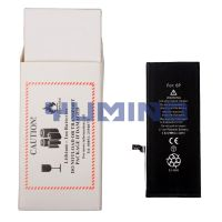 Brand new Pure Cobalt Replacement Lithium-ion Battery For iPhone 6 Plus