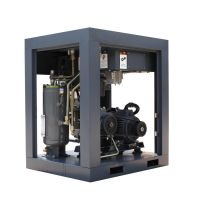 Industrial machinery rotary screw air compressor 15kw/20HP