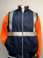 workwear safety jacket