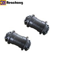 Construction Machinery Parts Excavator Track Roller
