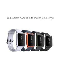 AF Coating Film IP68 Waterproof Geomagnetic Sensor A1608 Huami Amazfit Bip Sport Watch Xiaomi Mi Smart Band