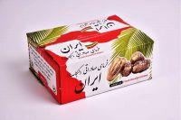 Fresh Kabkab Dates of Iran