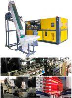 PET Blow Molding Machine PET 2 cavity 2400BPH
