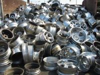 Aluminum Scrap , Copper Scarp , Iron Scrap , Lead Scrap , Steet Scrap , Titanium Scrap