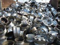 Aluminum Scrap   Copper