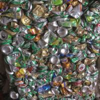 Aluminum Scrap Used Cans