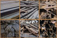 High Purity Copper Scrap,Copper Wire Scrap, Millberry 99.99%, Iron Scrap HMS1 & 2, Aluminium Scrap