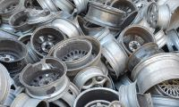 ALLOY WHEEL RIMS
