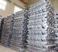 Pure Lead Ingot 99.994% From China Factory, Lead Metal Ingot,