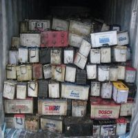 Batteries Scrap & Metal Scrap Waste