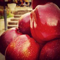 Fresh Apples fresh Prince red apples Polish origin apples