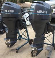 Yamahas 115HP-350HP