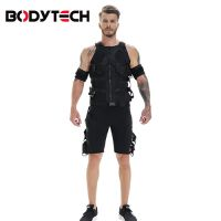 electrical muscle stimulation suit