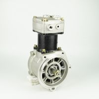 Air brake compressor for Hino ISUZU FUSO UD