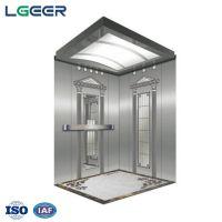 Vvvf Gearless Passenger Elevator Small Residential Elevator in china