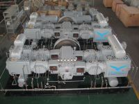 Keepwin OEM Oxygen Compressor 4M8W-50/32 Reciprocating Compressor Diaphragm Compressor