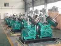 2VW-50/3.5 CO2 Carbon Dioxide Diaphragm Compressor
