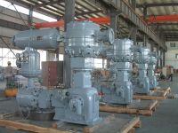 Keepwin 350bar PW-28.6/28~35 Hydrogen compressor Diaphragm  Compressor