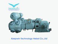Hydrogen Chloride Gas Reciprocating DiaphragmCompressor