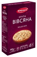 Rolled oats 4*50g
