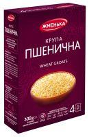 Wheat groats in boil-in-bags 300g