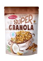 Granola with cacao 250g