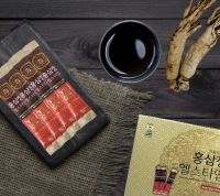 Korean red ginseng extract health time