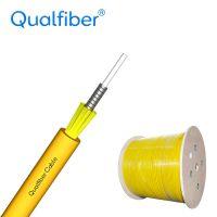 Single Armored Fiber optical Cable for Indoor�GJFJV�