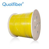 Single Armored Fiber optical Cable for Indoor GJFJV