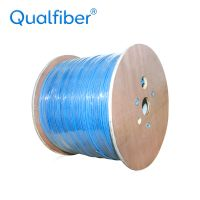 E-glass Strength Central Loose Tube In/outdoor Optical Cable GJFXTKV