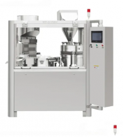 SNJP- Automatic Liquid/Powder Capsule Filling Machine