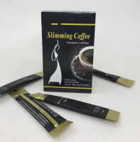Slimming Instant Coffee - 50 Packets