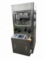 Rotary Tablet Press Machine ZP17E & ZP19E