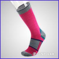 Gradient Compression Socks
