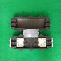 Cheaper price horizontal 24 48 96 core fiber optic splice joint closure