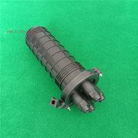 Dome mini 24 core fiber optical splice closure
