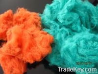Polyester Staple Fibers