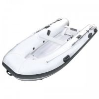 RIB-350 Double Floor Rigid Hypalon Inflatable Boat