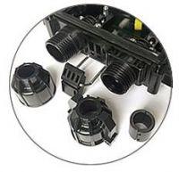 Fiber Optic Splice Closure(GPJ09-6808)None Screws Design