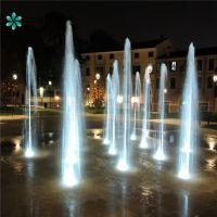 RGB LED Musical Chasing Dancing Fountain