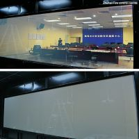 Self adhesive Smart Film